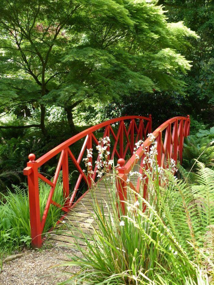 Mẫu nhà đẹp biệt thự vườn xanh ngát với tiểu cảnh sân vườn ấn tượng - 08