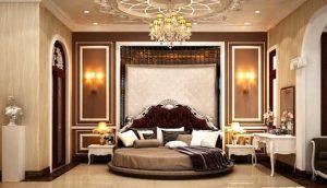 Mẫu thiết kế nhà đẹp phong cách mới - Không gian nội thất