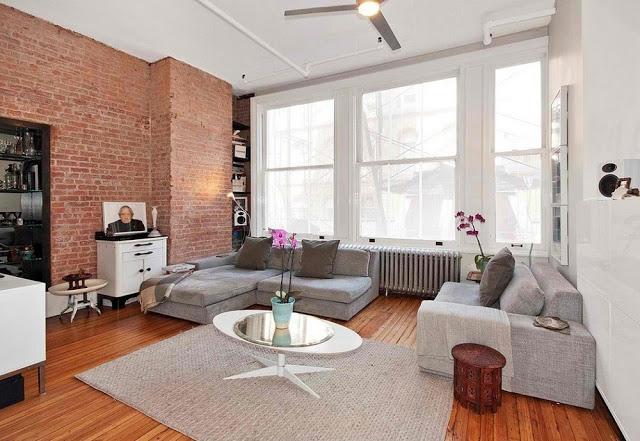 Thiết kế nội thất phòng khách và 5 cách tạo điểm nhấn bạn nên biết - 2
