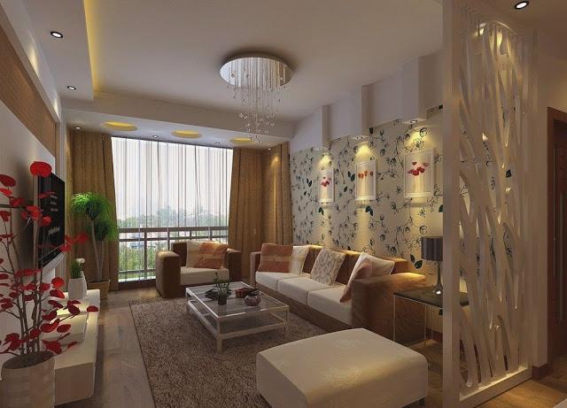Thiết kế nội thất phòng khách và 5 cách tạo điểm nhấn bạn nên biết - 5