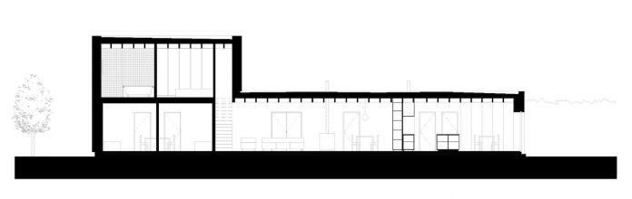 Cái nhìn hiện đại cho biệt thự đẹp ốp gỗ 16