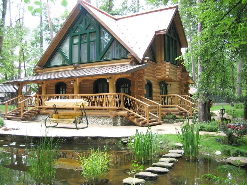 Mẫu thiết kế sân vườn tiểu cảnh nhà biệt thự đẹp đáng sống 6