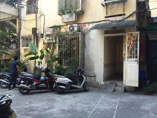 Giới thiệu công trình cải tạo không gian nội thất nhà ống đẹp ở Hà Nội - 1
