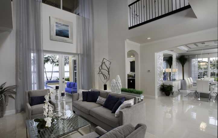 Giới thiệu mẫu nhà biệt thự 2 tầng kiến trúc và nội thất đẹp - 6