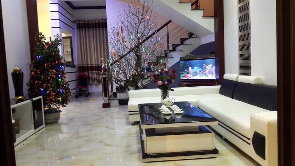 Mẫu biệt thự 3 tầng có nội thất đẹp ở Lạng Sơn - 3