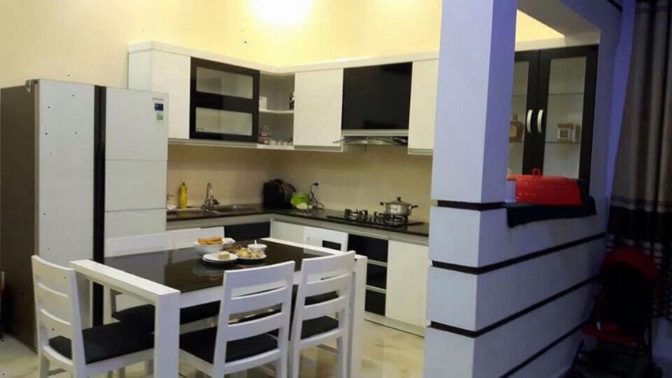 Mẫu biệt thự 3 tầng có nội thất đẹp ở Lạng Sơn - 5