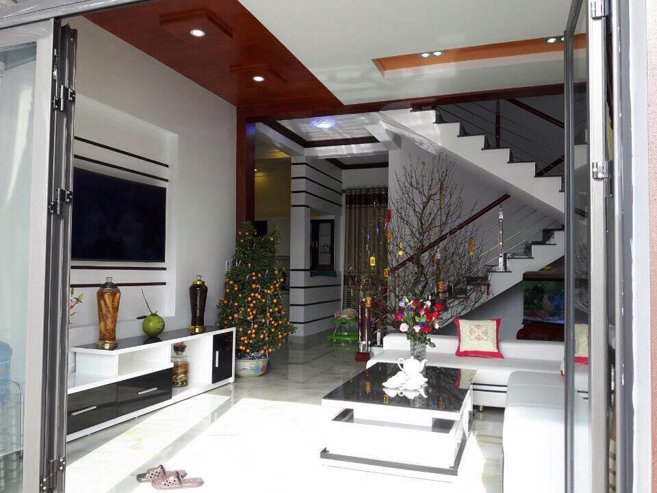 Mẫu biệt thự 3 tầng có nội thất đẹp ở Lạng Sơn - 4