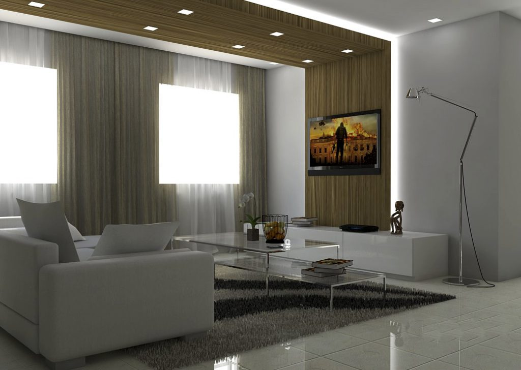 Thiết kế biệt thự 2 tầng tông màu trầm sang trọng-06