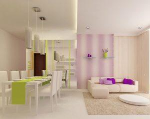 Thiết kế nội thất phòng khách trong căn nhà phố đẹp- Ảnh 04