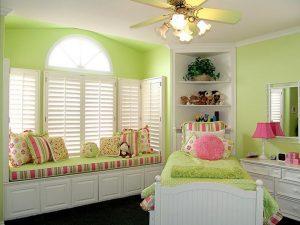Tư vấn thiết kế nội thất phòng ngủ trẻ em- Ảnh 03