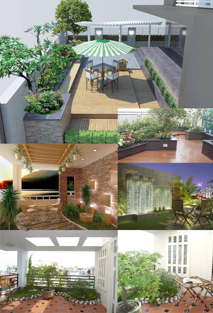Mẫu vườn sân thượng đẹp nhà phố và biệt thự.04