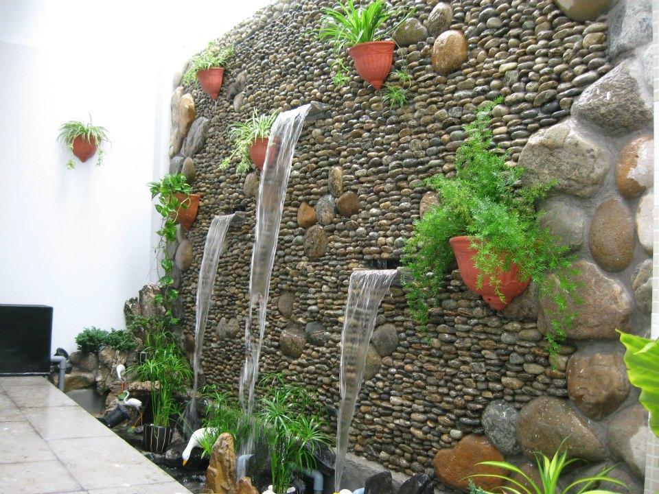 Thiết kế sân vườn tiểu cảnh sao cho bắt mắt