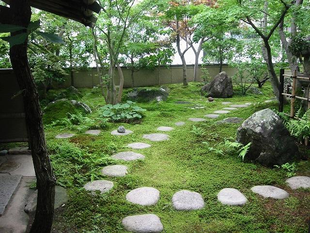 Thiết kế tiểu cảnh sân vườn theo phong thủy - 3