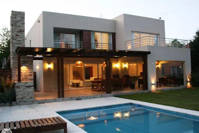 Biệt thự 2 tầng cực đẹp cực hiện đại. 3