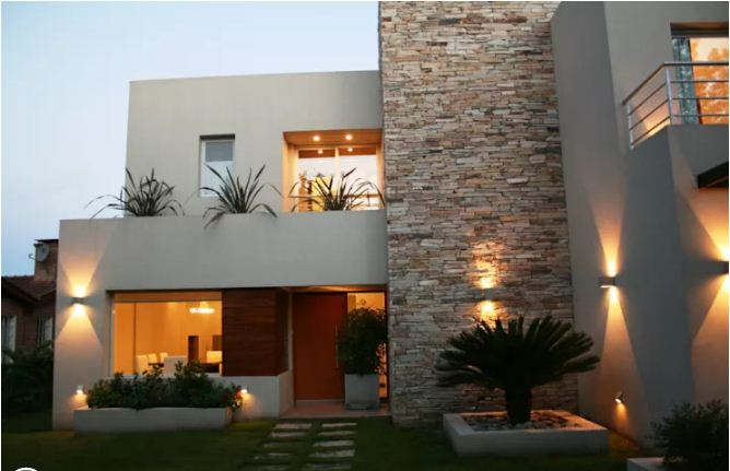 Biệt thự 2 tầng cực đẹp cực hiện đại. 5