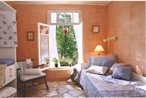 Nội thất phòng ngủ đẹp lung linh cho biệt thự. 2