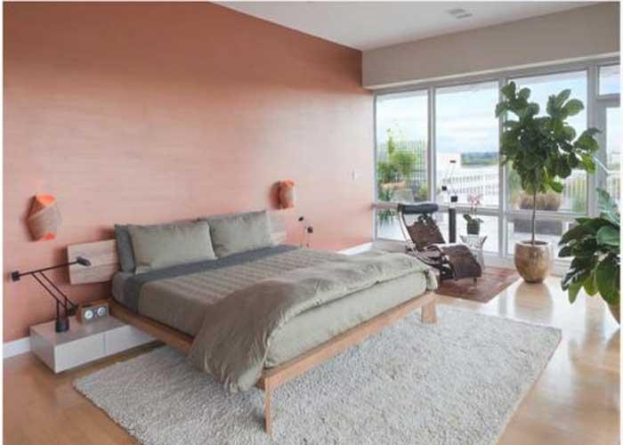 Nội thất phòng ngủ đẹp lung linh cho biệt thự. 7