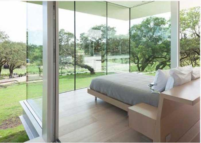 Nội thất phòng ngủ đẹp lung linh cho biệt thự. 8