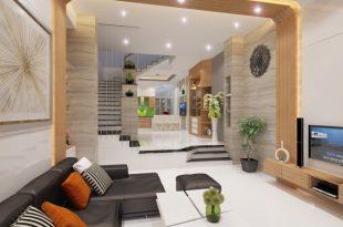 Thiết kế nhà đẹp 5 tầng DT 72m2 hiện đại cá tính-6