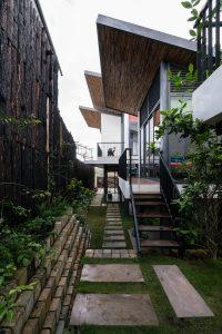 Mẫu thiết kế nhà phố đẹp đơn giản 4