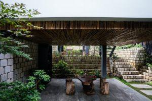 Mẫu thiết kế nhà phố đẹp đơn giản 6