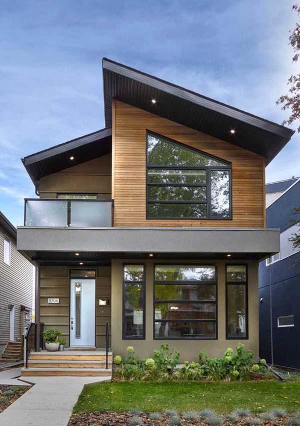 Nên có phương án thiết kế nhà trước khi tiến hành thi công mẫu nhà cấp 4 có gác lửng 4×12